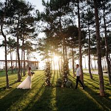 Wedding photographer Dmitriy Gamanyuk (dgphoto). Photo of 17.07.2018