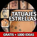 Tatuajes de Estrellas icon