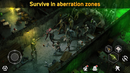 Download Dawn of Zombies: Survival after the Last War APK