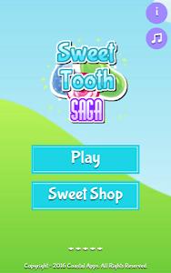 Sweet Tooth Saga screenshot 1