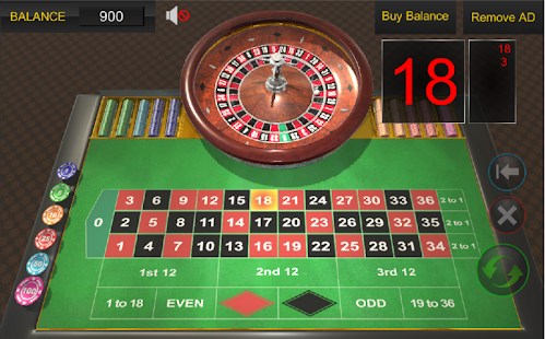 Download Roulette For PC Windows and Mac apk screenshot 4