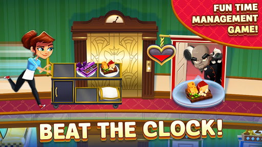 Diner DASH Adventures – a cooking game  screenshots 3