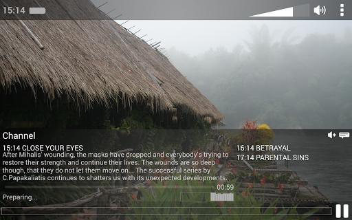 ProgTV Android 2.50.8 screenshots 4