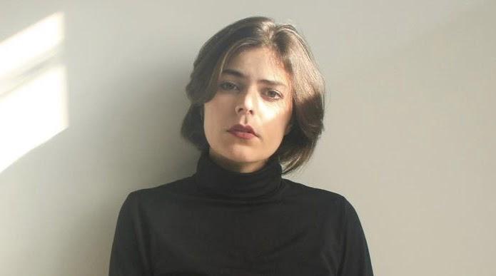 Carla Nyman