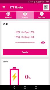 WDL Spot Pro - náhled