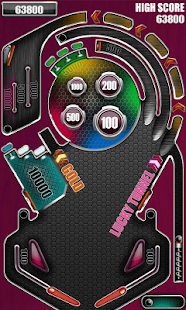 Game Pinball Pro APK for Windows Phone