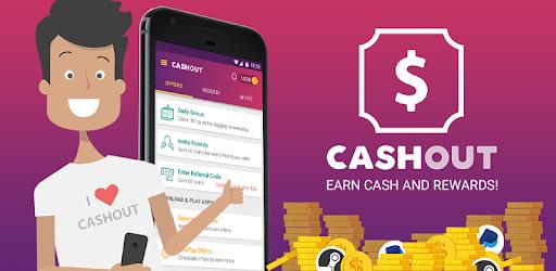 CashOut - Make Money & Free Cash - Apps on Google Play