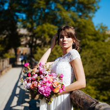 Wedding photographer Andrey Andreev (andreyev). Photo of 11.06.2017