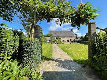 maison à Le Mesnil-Gilbert (50)