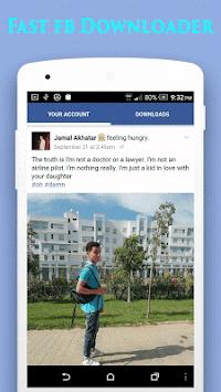 Video Downloader For Facebook APK Latest Version Download - Free