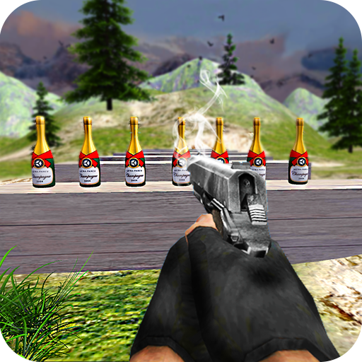 Real Shooting 3D (game)