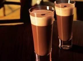 Grand Coffee Cocktail Recipe