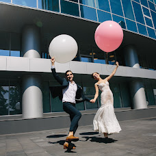 Wedding photographer Aleksandr Potapkin (SashaPotapkin). Photo of 28.07.2017