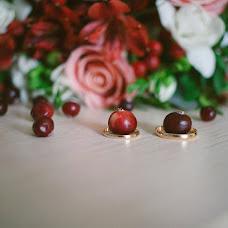 Свадебный фотограф Анна Ермолаева (Alenvita). Фотография от 21.10.2015