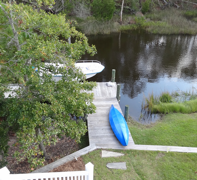 Photo: Our Dock