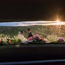 Düğün fotoğrafçısı Eliseo Regidor (EliseoRegidor). Fotoğraf 22.08.2017 tarihinde