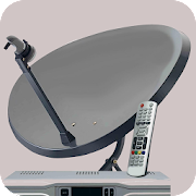 DTH-DISH ALL TV REMOTE FREE
