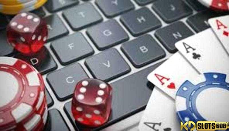 Những tựa game casino hay nhất ở các sòng bài online