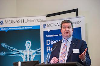Photo: Prof Euan Wallace http://www.med.monash.edu.au/cecs/events/2015-tr-symposium.html