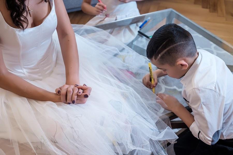 結婚式の写真家Asya Belova (Asya)。22.11.2017の写真