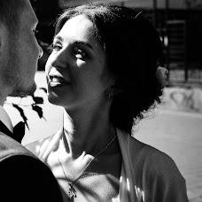 Wedding photographer Evgeniya Kulikova (kulikovame). Photo of 23.08.2017
