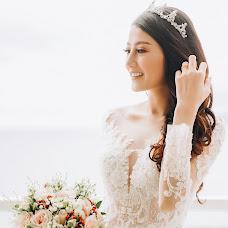 Wedding photographer Hai Dương (phuhaipqvn). Photo of 12.10.2018
