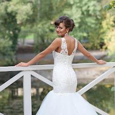 Wedding photographer Aleksandra Kharlamova (akharlamova). Photo of 01.11.2015