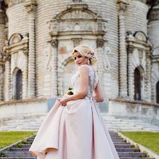 Wedding photographer Irina Lysikova (Irinakuz9). Photo of 02.10.2017