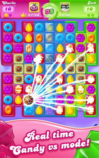 Candy Crush Jelly Saga filehippodl screenshot 9