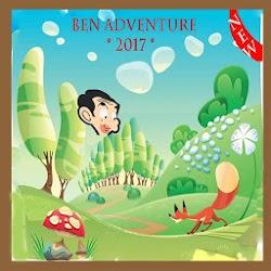 Ben mr world Pean adventure