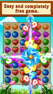 Funny Fruit Splash - náhled