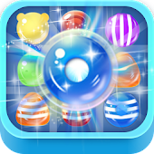 Sweet Candy - Cool Game Match 3