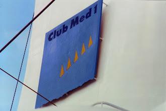Photo: #001-Le Club Med 1
