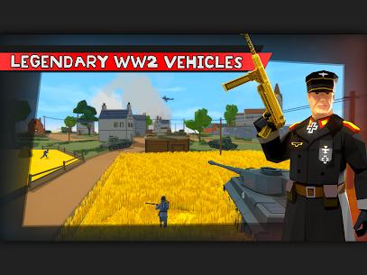 Raidfield 2 – Online WW2 Shooter Mod Apk (Unlimited Bullets) 8