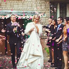 Wedding photographer Ilya Kolesov (honeyIlya). Photo of 16.12.2014