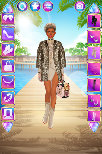 Fashion Diva Dress Up - Fashionista World 1.0.1 screenshots 7