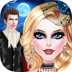 Miss Vampire's Fashion Diaries for PC and MAC