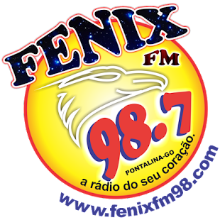 Radio Fenix 98,7 FM-Pontalina- screenshot thumbnail
