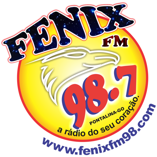 Radio Fenix 98,7 FM-Pontalina- screenshot