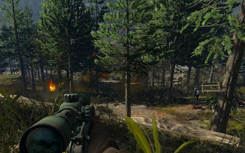 Bojová komando Džungle - náhled