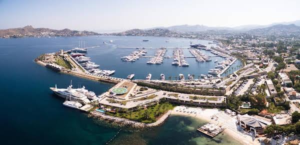 Yalikavak Marina Beach Hotel