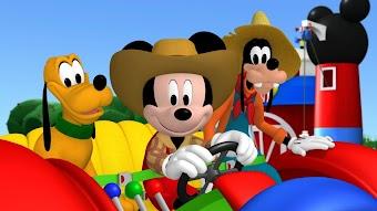 Mickey's Farm Fun-Fair!