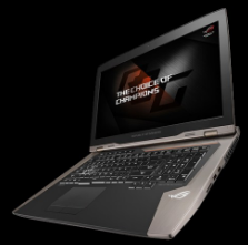 ASUS   ROG G800VI Drivers  download