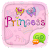 (FREE) GO SMS PRINCESS THEME file APK Free for PC, smart TV Download