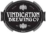 Logo of Vindication Red Eye