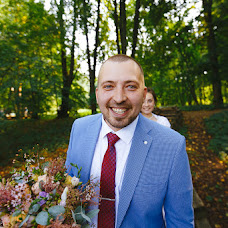 Wedding photographer Andrey Dedovich (dedovich). Photo of 25.12.2017