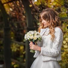 Wedding photographer Elena Malakhovskaya (Konfetarus). Photo of 11.10.2016