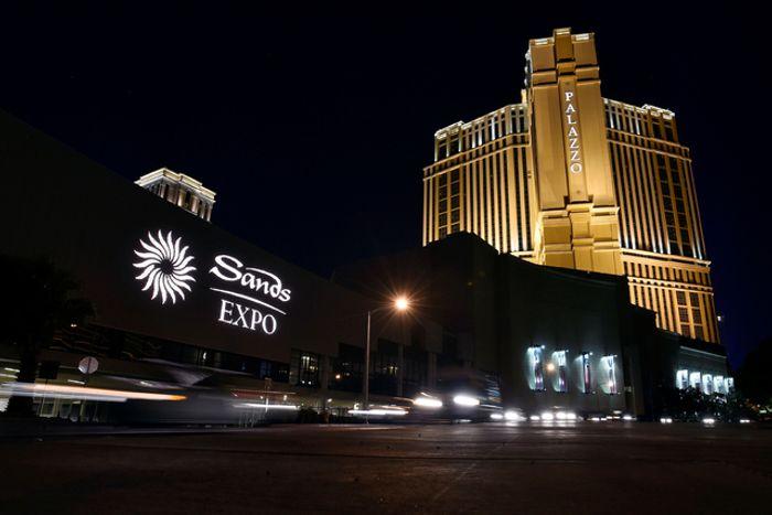 美股投資推薦-Las Vegas Sands Corp | 拉斯維加斯金沙集團