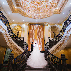 Wedding photographer Jeffri Angkasa (angkasa). Photo of 03.02.2017