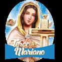 Terço Mariano em Áudio icon